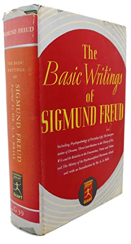 the basic writings of sigmund freud 1938 Amazonin - buy the basic writings of sigmund freud (modern library) book online at best prices in india on amazonin read the basic writings of sigmund freud (modern library) book reviews & author details and more at.
