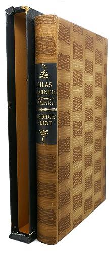 SILAS MARNER : The Weaver of Raveloe: George Eliot