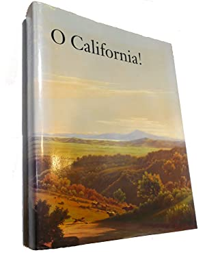 O CALIFORNIA! : Signed 1st: Stephen Vincent (editor)