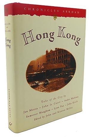 HONG KONG: John Miller