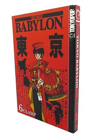 TOKYO BABYLON : Vol. 6: Clamp