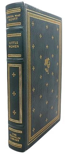 LITTLE WOMEN Franklin Library: Louisa May Alcott