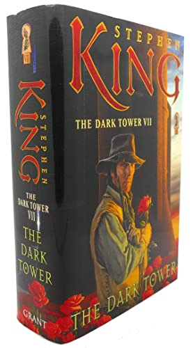 THE DARK TOWER: Stephen King, Michael