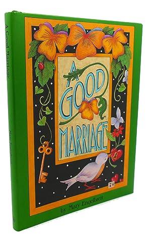 A GOOD MARRIAGE: Mary Engelbreit