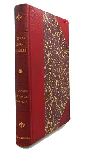 JOHN L. STODDARD'S LECTURES, SUPPLEMENTARY VOLUME, NUMBER: John L. Stoddard