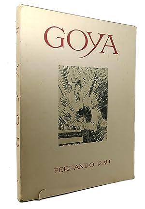 GOYA: Fernando Rau