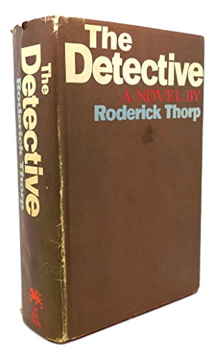 THE DETECTIVE: Roderick Thorp