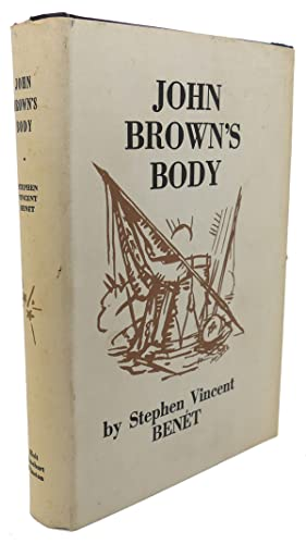 JOHN BROWN'S BODY: Stephen Vincent Benet