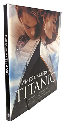 JAMES CAMERON'S TITANIC: Ed W. Marsh,