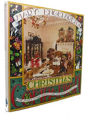 CHRISTMAS COMPANION: Charlotte Lyons, Mary Engelbreit (Illustrator)