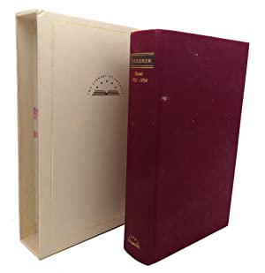 NOVELS 1942 - 1954 Go Down, Moses,: William Faulkner