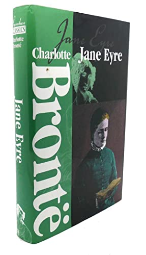 JANE EYRE : An Autobiography: Charlotte Bronte, Currer