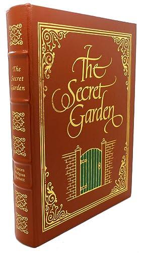 THE SECRET GARDEN Easton Press: Frances Hodgson Burnett