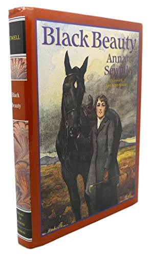 BLACK BEAUTY : An Autobiography of a: Anna Sewell, Lucy