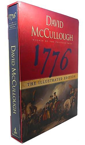 1776 : The Illustrated Edition: David McCullough