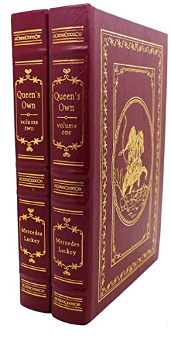 QUEEN'S OWN Easton Press: Mercedes Lackey