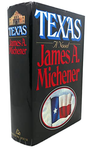 TEXAS: James A. Michener