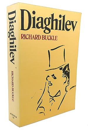 DIAGHILEV: Richard Buckle