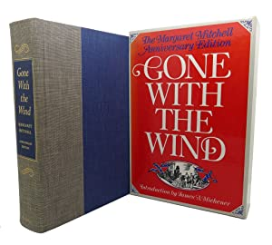 GONE WITH THE WIND: Margaret Mitchell, James