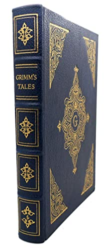 GRIMM'S FAIRY TALES Easton Press: The Brothers Grimm,