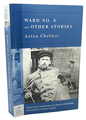 WARD NO. 6 AND OTHER STORIES: Anton Chekov