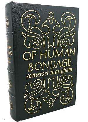 OF HUMAN BONDAGE: W. Somerset Maugham