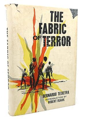 THE FABRIC OF TERROR: Bernardo Teixeira