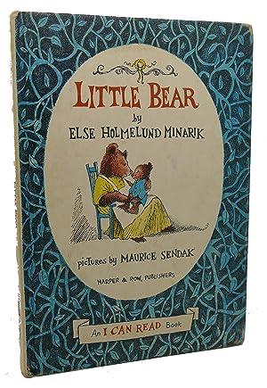 LITTLE BEAR: Else Holmelund Minarik,