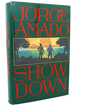 SHOW DOWN: Jorge Amado