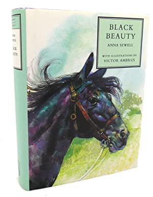 BLACK BEAUTY: Anna Sewell, Victor