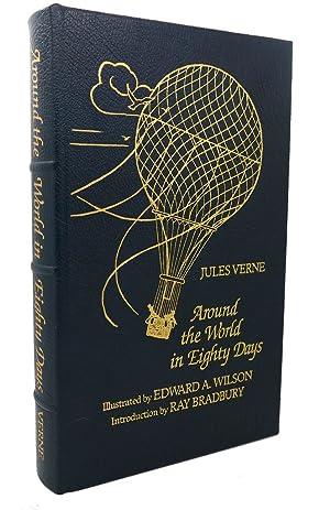 AROUND THE WORLD IN EIGHTY DAYS Easton: Jules Verne