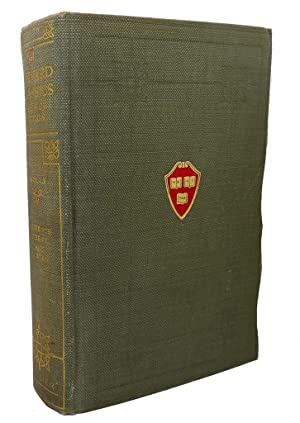 A SENTIMENTAL JOURNEY THROUGH FRANCE AND ITALY,: Charles W. Eliot,