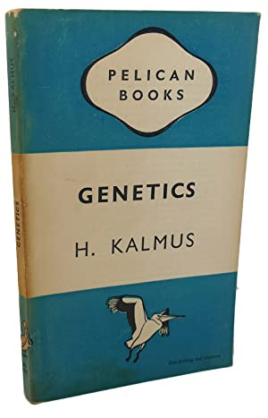 GENETICS: H. Kalmus