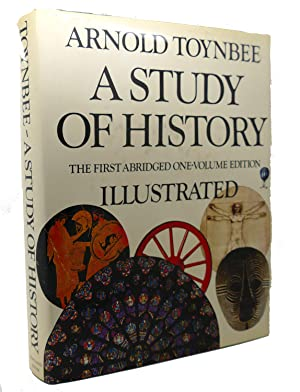 A Study Of History By Arnold J Toynbee | Download eBook ...