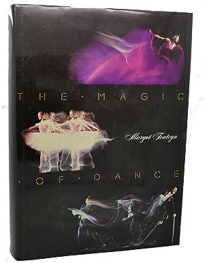 THE MAGIC OF DANCE: Margot Fonteyn