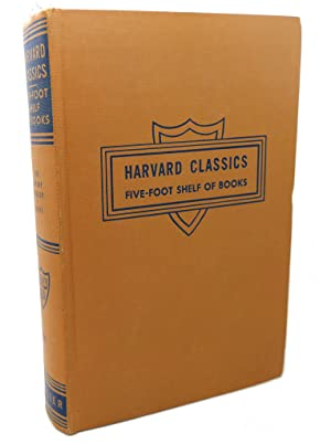 THE DIVINE COMEDY : Hell, Purgatory, Paradise: Charles W. Eliot, Dante Alighieri, Henry F. Cary