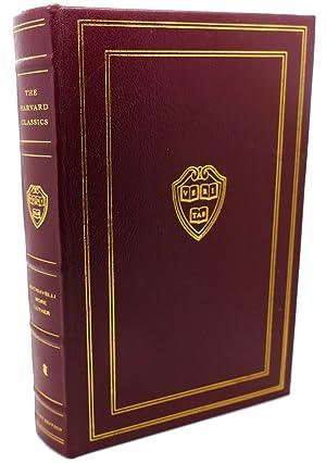 THE PRINCE, UTOPIA, NINETY-FIVE THESES Easton Press: Niccolo MacHiavelli, Thomas
