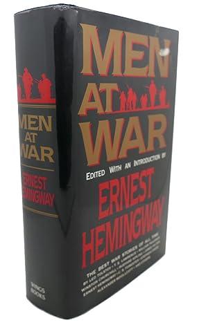 MEN AT WAR : The Best War: Leo Tolstoy, T.