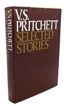 SELECTED STORIES: V. S. Pritchett