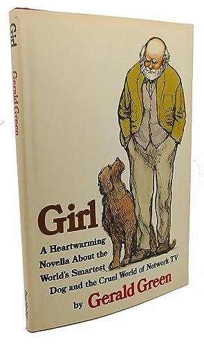 GIRL: Gerald Green