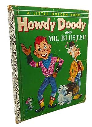 HOWDY DOODY AND MR. BLUSTER: Edward Kean, Elias