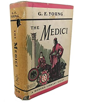 THE MEDICI Modern Library G9: Colonel G. F. Young