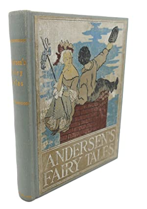 FAIRY TALES : With Eighty Illustrations: Hans Christian Andersen