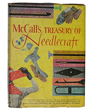 MCCALL'S TREASURY OF NEEDLECRAFT