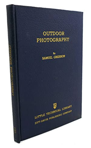 OUTDOOR PHOTOGRAPHY: Samuel Grierson