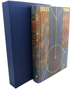 JOURNEY TO THE CENTER OF THE EARTH: Jules Verne