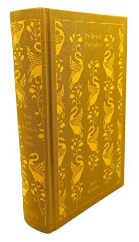 PRIDE AND PREJUDICE: Jane Austen, Vivien