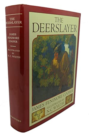 the deerslayer by james fenimore cooper essay Free essay: james fenimore cooper's the last of the mohicans the french and indian war of the eighteenth century had uniquely complex qualities, matched by.