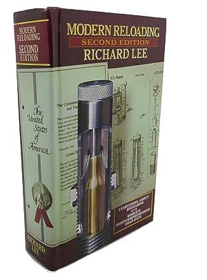MODERN RELOADING: Richard Lee