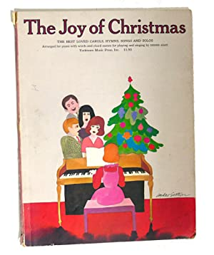 THE JOY OF CHRISTMAS : The Best